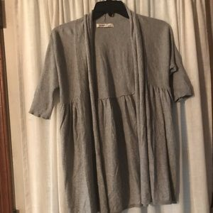 Old Navy sweater,size S/P,Gray